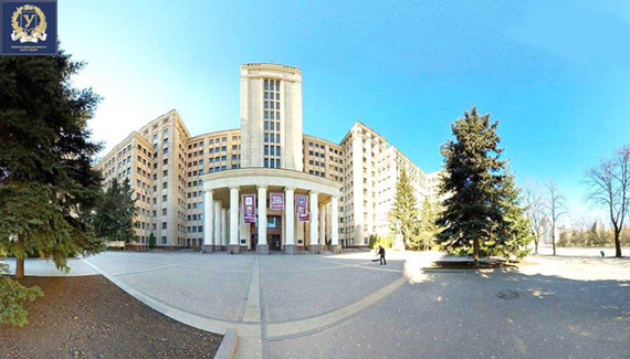 MBBS Study in Ukraine