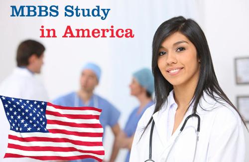 Study MBBS in America